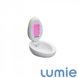 Lampe Lumie Clear anti acné